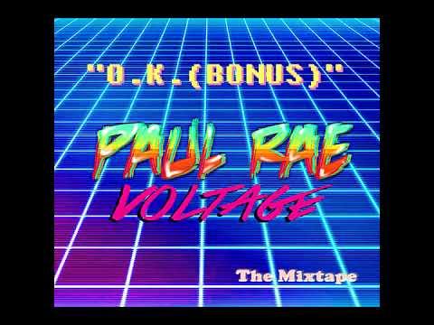 Paul Rae Music: (Bonus Track) O.K.