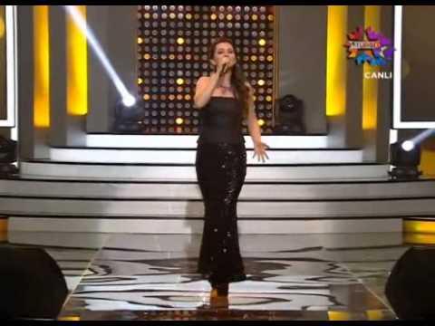 Popstar 2013 1. HAFTA Çağla - Bağa Gel Bostana Gel