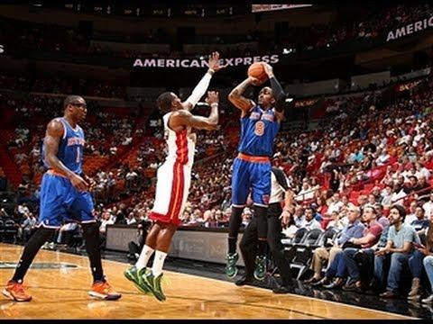 New York Knicks All-Decade Team (2010s)