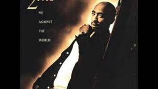 2pac - Me Against The World - If I Die 2Nite