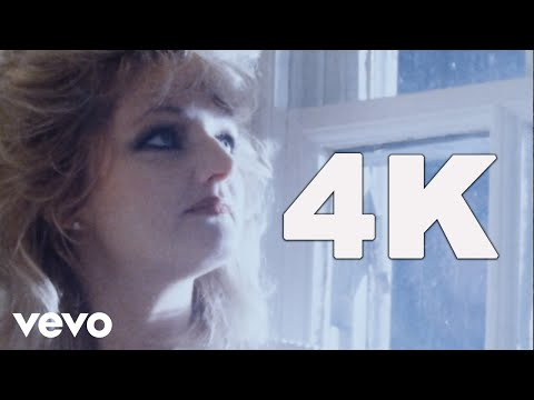 Bonnie Tyler - Total Eclipse Of The Heart (Official 4K Video)