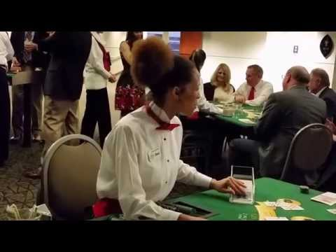 How To Host A Holiday Casino Night Party by Elite Casino Events
