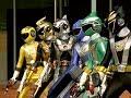 Power Ranger RPM   Rangers vs General Shifter