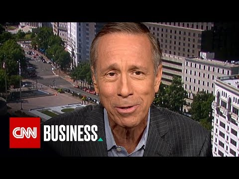 CEO Explains Why Marriott Is Eliminating Mini Toiletries