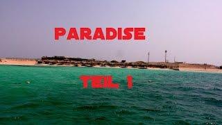 Holiday Reporter auf Ausflugstour Giftun Island Teil 1