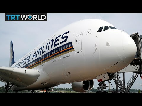Money Talks: Singapore Airlines offers ultra-luxury suites