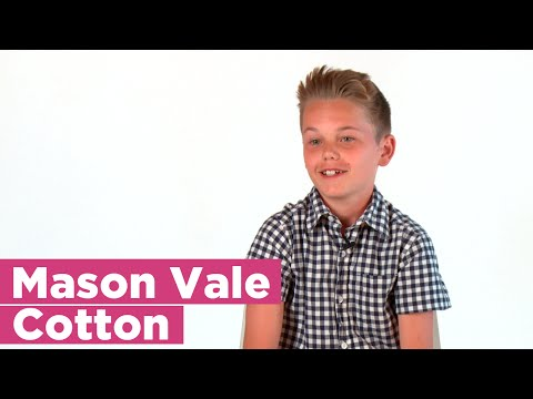 Mason Vale Cotton on