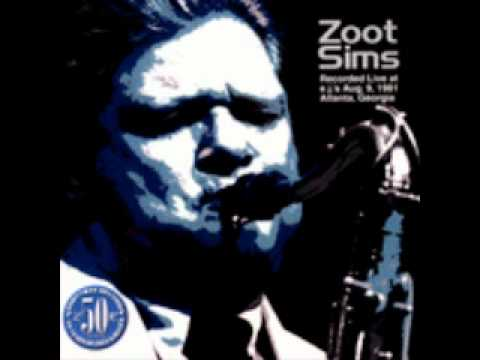 """Zoot Sims """"Over The Rainbow"""""""