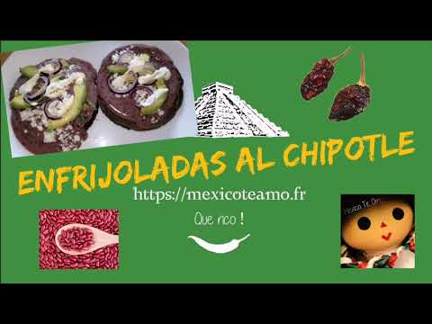 enfrijoladas-al-chipotle-(vegetarianas)---enfrijoladas-aux-haricots-rouges-et-chipotle-(végétarien)