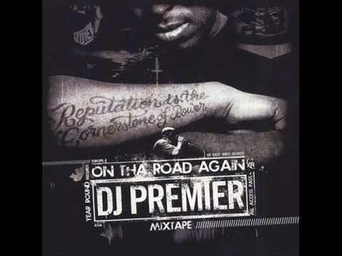 Dynasty - Femcee [DJ Premier - On Tha Road Again]