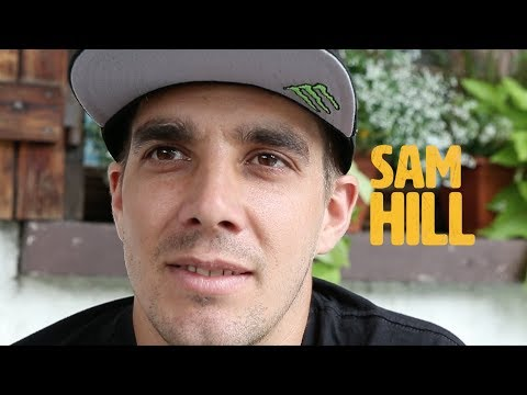 25 Years of World Cup Racing - Sam Hill