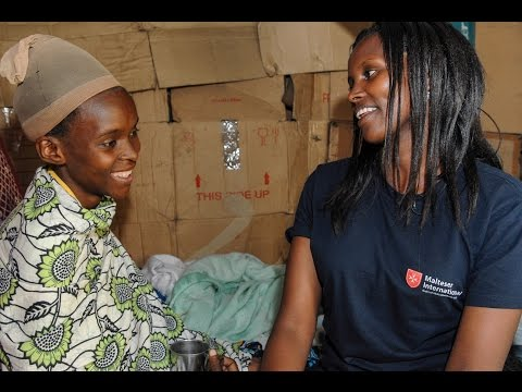 Malteser International in Africa - With the people, for the people