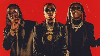Migos - Walk It Talk It ft. Drake (Instrumental) (Culture 2)