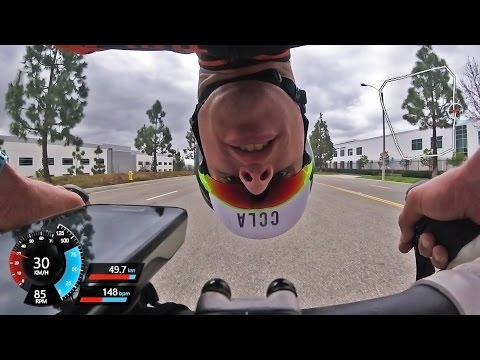 Rookie mistake and got Dropped on my first Race! - #cycling Los Angeles