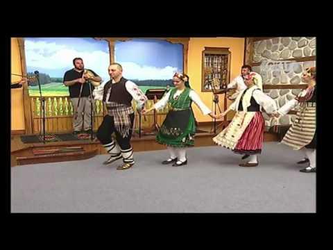 RODOPSKO HORO - Pablo Mezzelani, Aleksandar Kostadinov y Genadii Rashkov