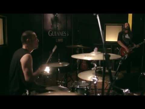 Netral - Terbang Tenggelam at Guinness Live Studio