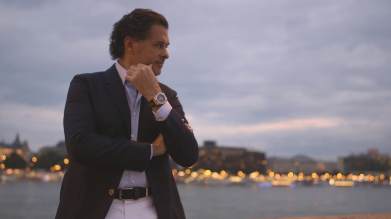HUBLOT - MIDDLE EAST & AFRICA CAMPAIGN (Marco Tedeschi)