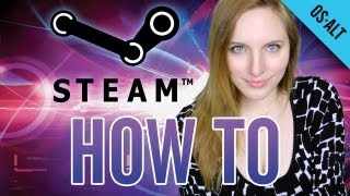 How to Install Steam on Linux