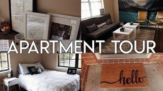 Senior Year Apartment Tour | Elon University