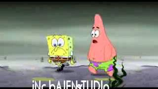 Spongebob Malam Jumat Keliwon