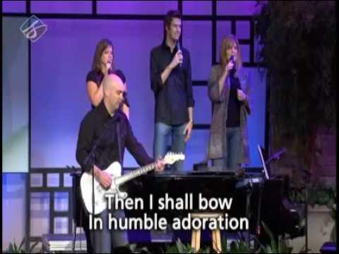 Saddleback Church Worship - How Great Thou Art