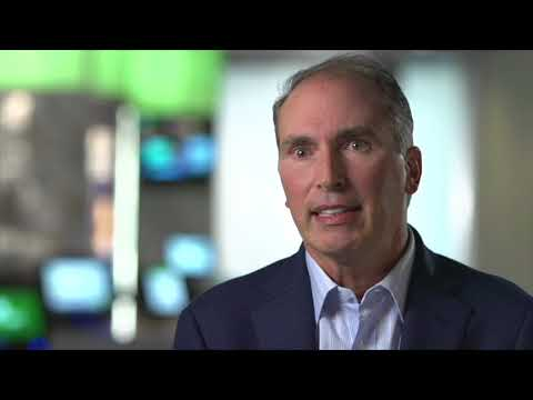NCR Chairman & CEO Bill Nuti: Careers