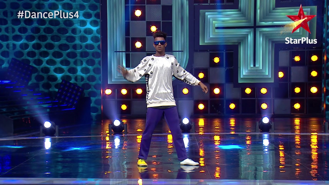 Dance Plus 4 winner: Chetan Salunkhe wins the show, takes