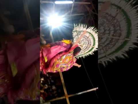 Dhananjay mahato Chou Dance (MATAL...
