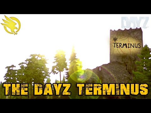 Devil's Castle Trader Base | Given Gear & Hunted Down | DayZ .61