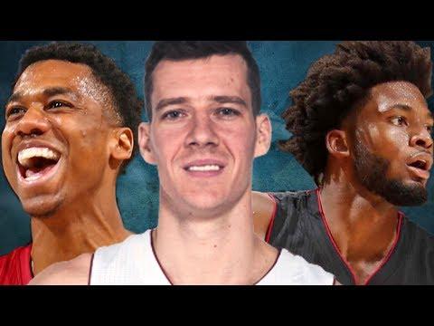 The Miami Heat Are Still Pretty Scary | NBA 2018