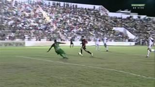Gols Salgueiro 0 x 3 Sport Campeonato Pernambucano 2015 13/02/2015