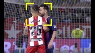Video Lionel Messi vs Girona | Barcelona vs Girona 6-1 |24 Feb 2018| La Liga Santander download MP3, 3GP, MP4, WEBM, AVI, FLV November 2018