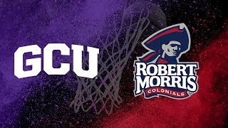 Men's Basketball vs. Robert Morris Nov 13, 2017
