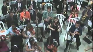 Reunião especial  Paracatu - MG  25/07/2015