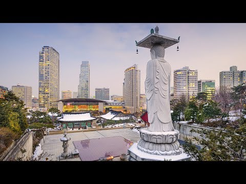 Top Things to Do in Seoul | Viator Travel Guide