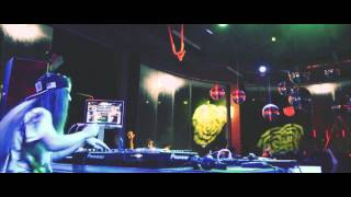 DJ RADNESS @FUNHORLIGHT 2014
