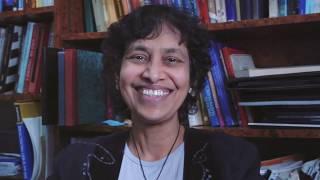 Asha Rao - Women in STEMM | RMIT University