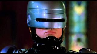 Robocop 3 church scene