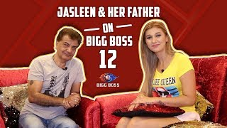 Jasleen Matharu Talks About Her Pregnancy Rumours & More   Exclusive   BB12