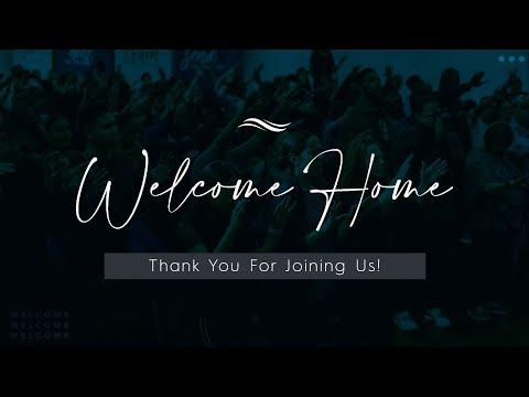 Sunday Worship Service | Hope Center Tab