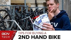 Tips For Buying A Used Or Second-hand Road Bike