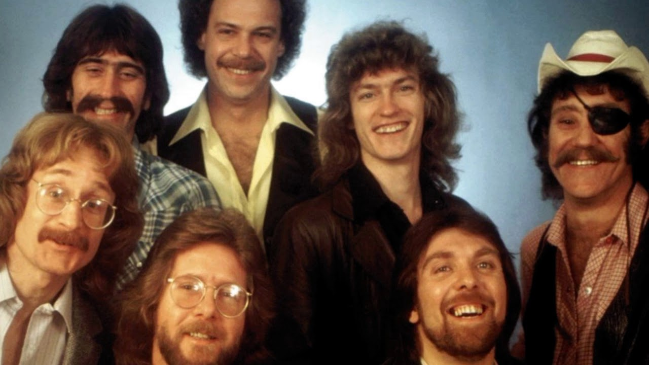 3:41 Long: Dr Hook - Yodel (1976 Don Kirchner Concert