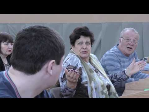ЛУКОМОРЬЕ. Административная комиссия - полигон для ООЮ