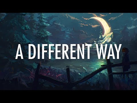 DJ Snake – A Different Way (Lyrics / Lyric Video) ft. Lauv