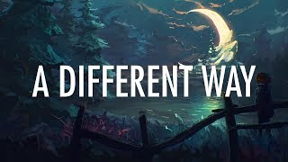Play A Different Way (Feat. Lauv)