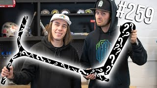 Raymond Warner and Wazzeh Mystery Build?! Build #259 │ The Vault Pro Scooters