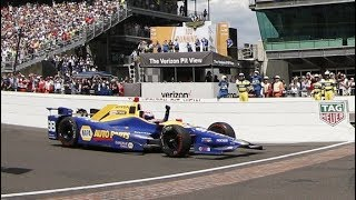 2018 Indianapolis 500 Betting Odds & Predictions