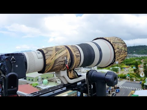 4K 25mm-15000mm 600X  Super-telephoto Zoom - Better Than Nikon P1000 ??? 超望遠