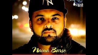 Naina Barse | Kaushal Patel | International Debut Single Track- New Song 2017
