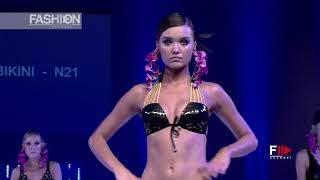 SUMMER DREAM #9 MODE CITY PARIS Spring Summer 2018 - Fashion Channel